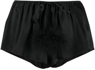 Gilda & Pearl Pillow Talk shorts