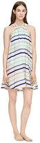 Kate Spade Provincetown adjustable dress cover up