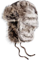 Woolrich Men's Faux-Fur Trooper Hat