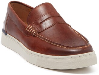 Sperry Gold Cup Victura Penny Loafer