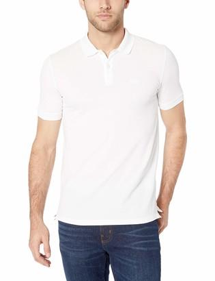 HUGO BOSS 50303542 Men's Pallas Short Sleeve Polo Shirt
