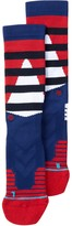 Stance Patriots Socks
