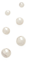 Tai Ball Stud Earring Set