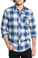 O'Neill Men's Watt Flannel Shirt