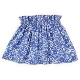 Marie Chantal Girls Printed Full Skirt