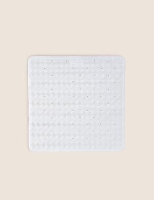 Marks and Spencer Non-slip Square Shower Mat