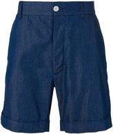 Sunnei denim shorts - men - Cotton - L
