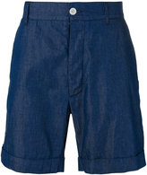 Sunnei denim shorts - men - Cotton - S