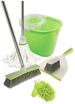 Bentley Hour Glass Set of 7 Cleaning Set