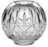 "Waterford Lismore 6"" Crystal Rose Bowl"