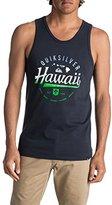 Quiksilver Men's Da Islands Tank T-Shirt