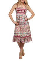 24/7 Comfort Apparel Sherry Dress