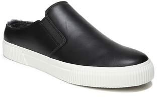 Vince Kruger Genuine Shearling Line Mule Sneaker