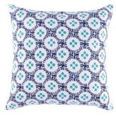 John Robshaw Lanti Outdoor Rabaat Decorative Pillow