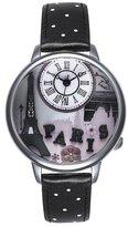 Braccialini TUA 115/GNB women's quartz wristwatch