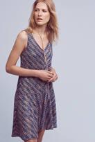 Maeve Westwater Knit Dress