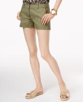 MICHAEL Michael Kors Petite Classic Shorts