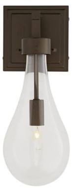 Arteriors Sabine Outdoor Wall Sconce