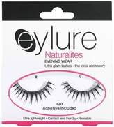 Eylure Naturalite Lashes - 120 - Pack of 6 by