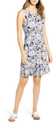 Tommy Bahama Paradise Petals Sleeveless Dress