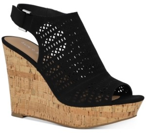 Sun + Stone Charlize Wedges, Created for Macy's Women's Shoes