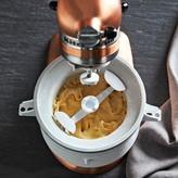 KitchenAid Stand Mixer Ice Cream Maker Attachment