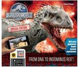 Jurassic World Special Edition : From DNA to Indominus Rex! (Hardcover) (Caroline Rowlands)