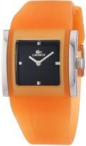 Lacoste Women's Quartz Watch 6350L 29 with Rubber Strap