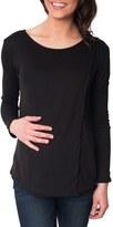Women's Nom Maternity Michel Maternity Sweater