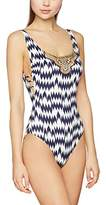 Watercult Water Cult Women's Badeanzug Nomadic Beach Swimsuit