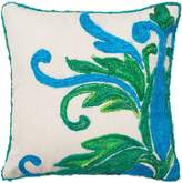 Loloi PSETP0232GRBBPIL1 Poly Set Cover with Poly Fill Decorative Accent Pillow