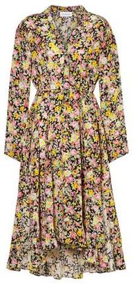Les Rêveries Knee-length dress