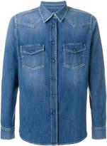 Jacob Cohen comfort denim shirt