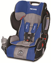 Recaro North America Performance Sport Combination Harness to Booster - Sapphire