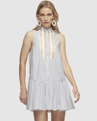 Lover Nomad Swing Dress