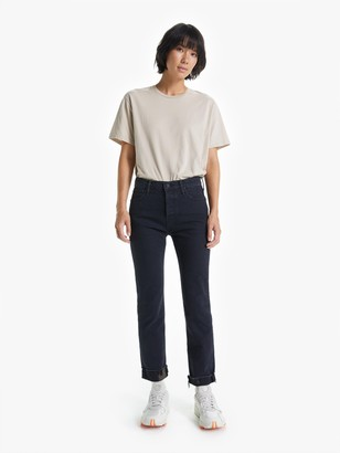 Mother The Scrapper Cuff Ankle Fray - Who's Sorry Now