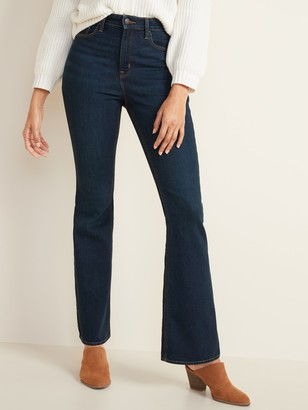 Old Navy Extra High-Waisted Flare Jeans for Women