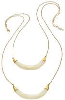 Heather Hawkins Moonrise Necklace