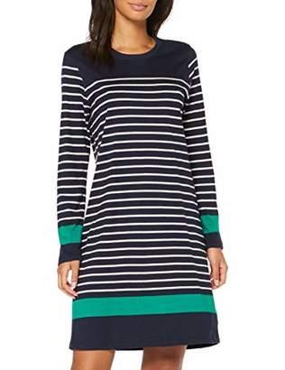Schiesser Women's Sleepshirt 1/1 Arm, 95cm Nightie,(Size: 034)