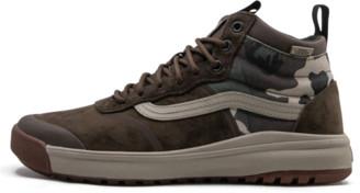 Vans UltraRange Hi DL Shoes - Size 7