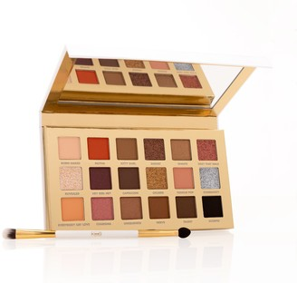 Mally Beauty Mally x RuPaul RuPalette Eye Shadow Palette with Brush