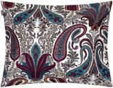 Gant Key West Paisley Pillowcase - Eclipse Blue - 50x75cm