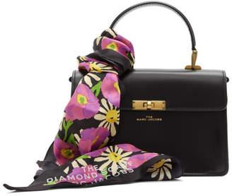 Marc Jacobs Black The Downton Bag
