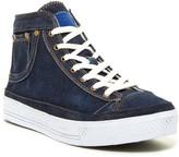 Joe's Jeans Joe&s Jeans Handy High Top Sneaker