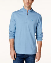 Tommy Bahama Men's Quarter-Zip Lightweight Sweater, Only at Macy's