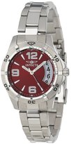 Invicta Women's 0091 II Collection Sport Day Steel Watch