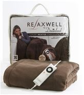 Dreamland Relaxwell by Heated Chocolate Throw