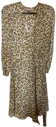 Calypso St. Barth Multicolour Silk Dress for Women