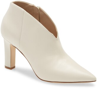 Cole Haan Viana Pointed Toe Bootie