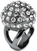 H&M Large Rhinestone Ring